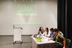 Lliga de debat de la UAB 2020 #1