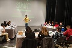 Lliga de debat de la UAB 2020 #3