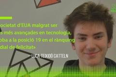 Lliga de debat de la UAB 2020 #8