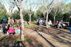 Sortida Elementary Parc de Turó de Can Mates- 2021