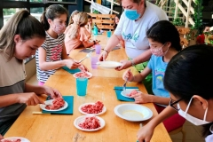 Summer Camps CreaNova - Cooking #011