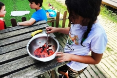 Summer Camps CreaNova - Cooking #017