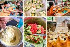 Summer Camps CreaNova - Cooking #003