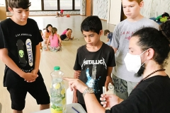 Summer Camps CreaNova 2020 - Robotics #02
