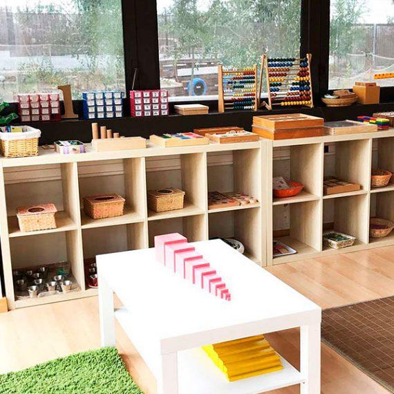 Elementary, Infantil - Col·legi CreaNova - Learning by Doing - Sant Cugat del Vallès - Barcelona