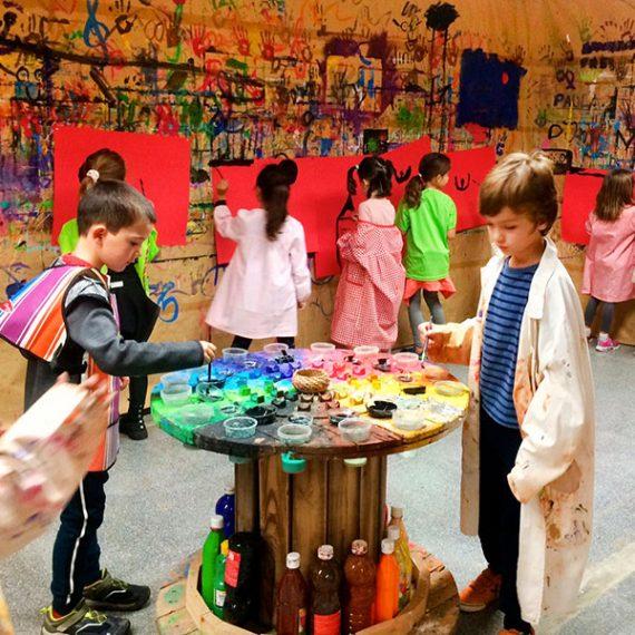 Elementary, Primaria - Col·legi CreaNova - Learning by Doing - Sant Cugat del Vallès - Barcelona