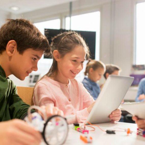 ESO: Middle - Col·legi CreaNova - Learning by Doing - Sant Cugat del Vallès - Barcelona