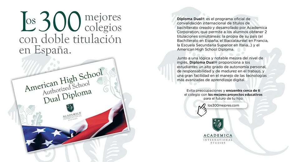 Els Millors Col·legis d'Espanya 2020 - Col·legi CreaNova