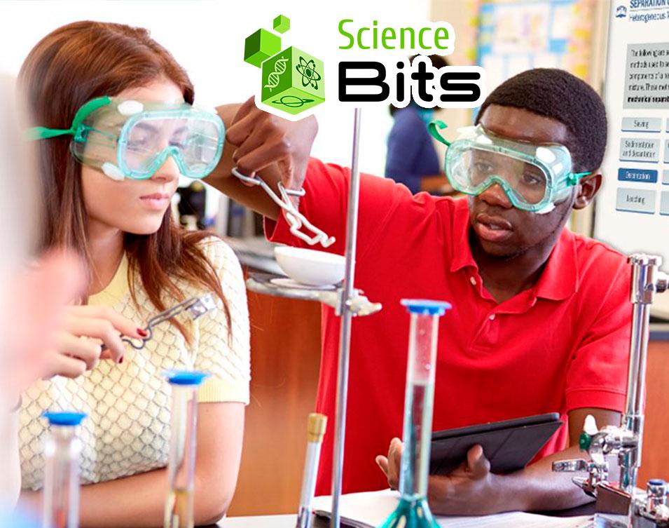 Science bits - Col·legi CreaNova - Learning by Doing - Sant Cugat del Vallès