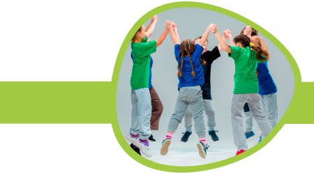 Extra Creanova MULTISPORT: las actividades extraescolares de Col·legi CreaNova - learning by doing - Sant Cugat del Vallès - Barcelona