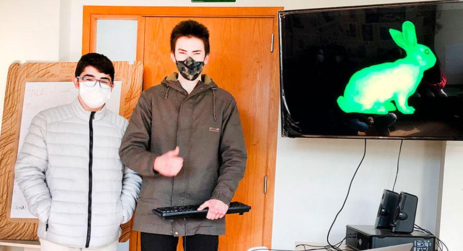 2a Setmana de la Ciència i 1a Fira Virtual d'Experiments a CreaNova - 2020 - Col·legi CreaNova - learning by doing - Sant Cugat del Vallès - Barcelona