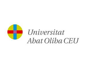 Universitat Abat Oliba logo