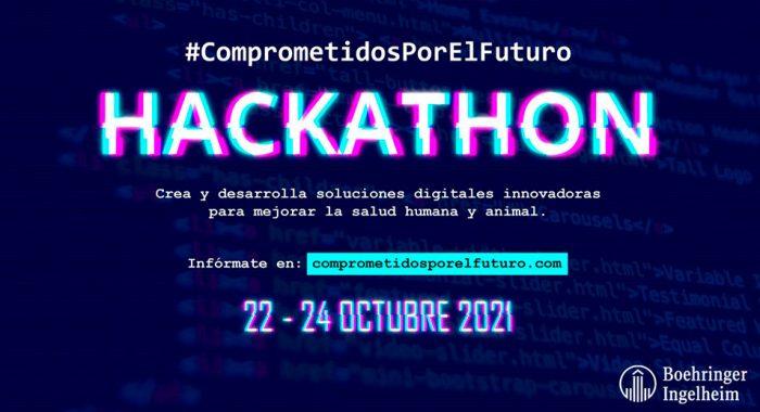 Hackathon 2021 - 2021 - Col·legi CreaNova Sant Cugat del Vallès (Barcelona)